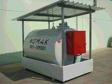 Used Tank truck fuel