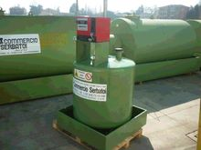 Used Tank truck fuel