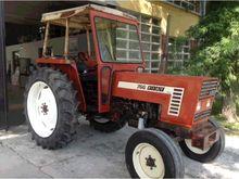1983 Fiatagri 766 2RM