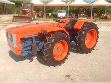 1981 Carraro 7000