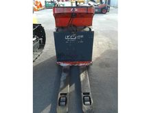 Used electric convey