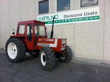 1987 Fiatagri 100/90 DT