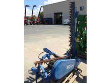 bcs Mower dulex 187 hydraulic