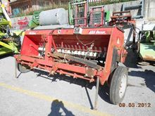 Used Drill ABA extre