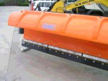 Used snow blade schm