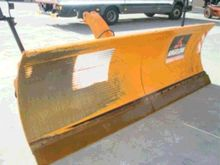 Used snowblower blade