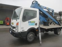 2008 Truck-Mounted Boom Lifts :