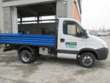 2010 Iveco Daily 35c10 Commerci