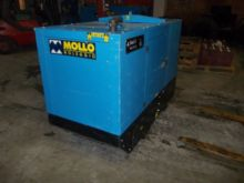 2008 GenSet MG35SP Generator