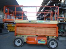 Used 2003 JLG 4069 S