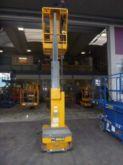 Used 2012 JLG 1230 E