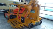 2012 JLG Toucan 10E Self-Propel