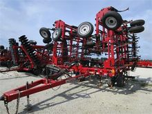 Used 2007 CASE IH TI