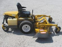 Used WALKER MBSSD in
