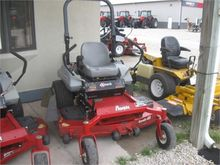 Used 2013 EXMARK PNS