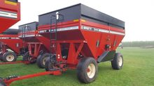 Used 2003 BRENT 544