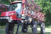 2012 CASE IH PATRIOT 3230