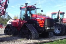 2005 CASE IH STX450 QUAD
