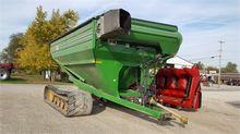 Used 2003 J&M 1075 i