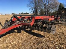 Used 2008 CASE IH MR