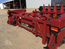 Used 2011 CASE IH 34