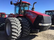 2013 CASE IH STEIGER 500 HD