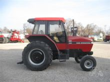 Used 1990 CASE IH 51