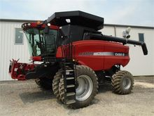 Used 2006 CASE IH 80