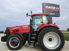 Used 2007 CASE IH MX