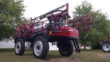 2006 CASE IH SPX3310