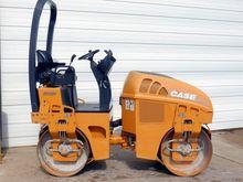 2006 Case DV201 Compactor-Aspha