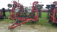 2008 Case IH TIGERMATE II Field