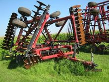 2005 Case IH RMX340 Disk Harrow