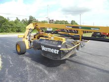 2012 Vermeer TM1200 Disc Mower