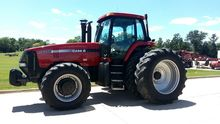 2005 Case IH MX210 Tractor
