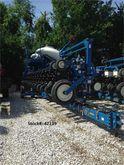 2011 Kinze 3600ASD Planter