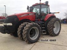 2012 Case IH MAGNUM 315 Tractor