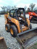 2013 Case SR200 Skid Steer