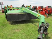John Deere 530 Mower Conditione