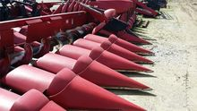 2010 Case IH 3408 Header-Row Cr