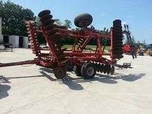 Case IH 3950 Disk Harrow