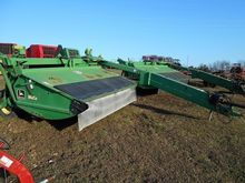 John Deere 925 Mower Conditione