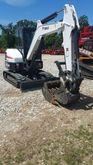2016 Bobcat E42 Excavator-Mini