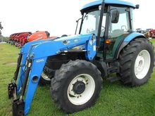 Used Holland TD95D T