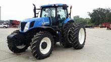 Used 2013 Holland T7