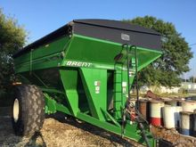 Brent 1080 Grain Cart
