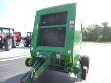 Used Baler-Round in