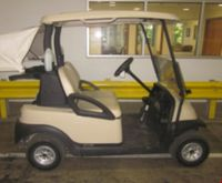 2007 Club Car PQ0735
