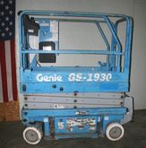 Used Genie GS1930 in