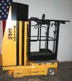 2008 Bil-Jax ESP-19